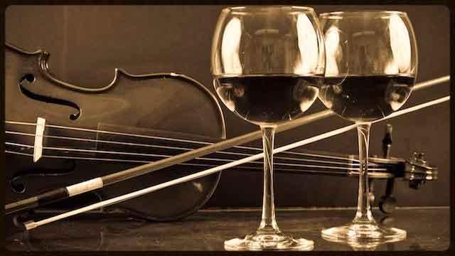 ViolinWine